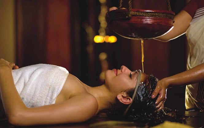 Ayurveda Retreat in Rishikesh